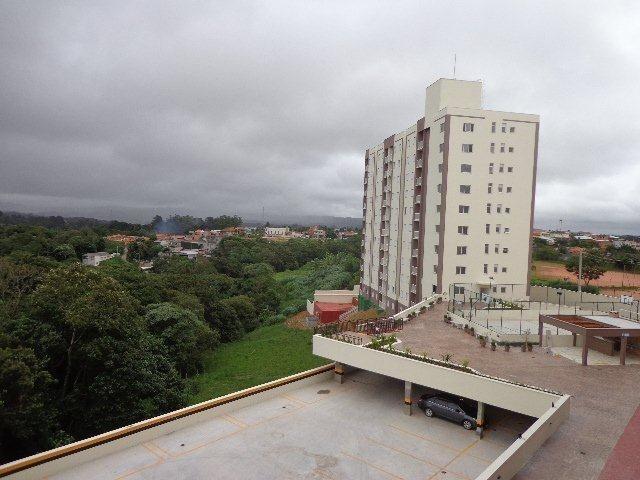 apartamento em jardim europa, vargem grande paulista/sp de 56m² 2 quartos para locação r$ 1.400,00/mes - ap319381