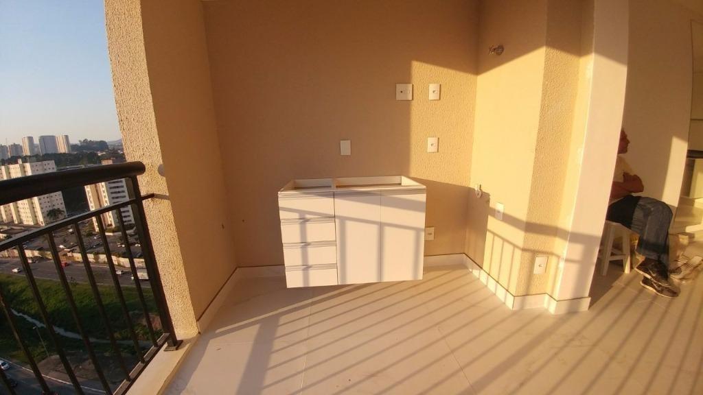 apartamento em jardim flor da montanha, guarulhos/sp de 39m² 1 quartos à venda por r$ 376.000,00 - ap360832
