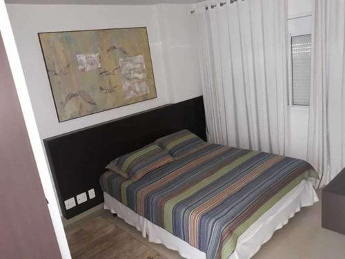 apartamento em jardim goiás, goiânia/go de 173m² 3 quartos à venda por r$ 900.000,00 - ap238939