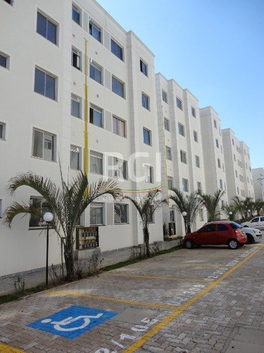 apartamento em jardim leopoldina com 2 dormitórios - ot5734
