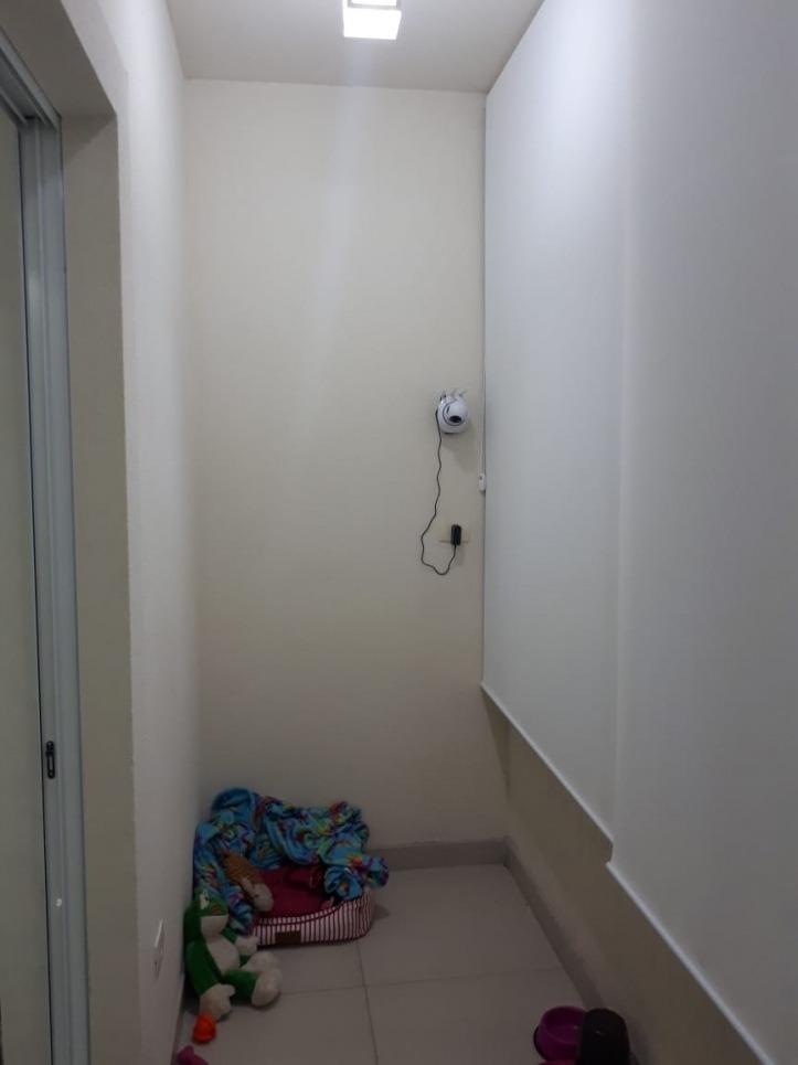 apartamento em jardim lina, cotia/sp de 78m² 2 quartos à venda por r$ 415.000,00 - ap253184