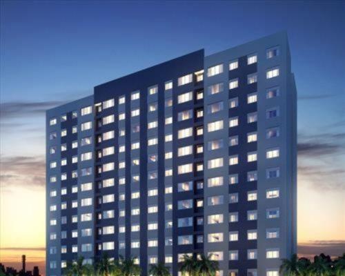 apartamento em jardim lindóia com 2 dormitórios - lu26068