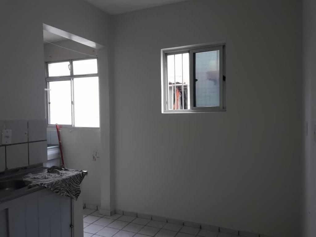 apartamento em jardim lola, são gonçalo do amarante/rn de 55m² 2 quartos à venda por r$ 100.000,00 - ap333736