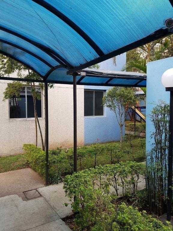 apartamento em jardim marabá(zona sul), são paulo/sp de 52m² 2 quartos à venda por r$ 265.000,00 - ap202993