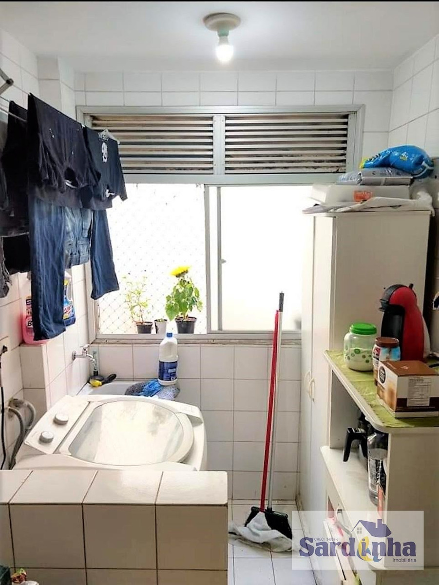 apartamento em jardim maria rosa  -  taboão da serra - 2516