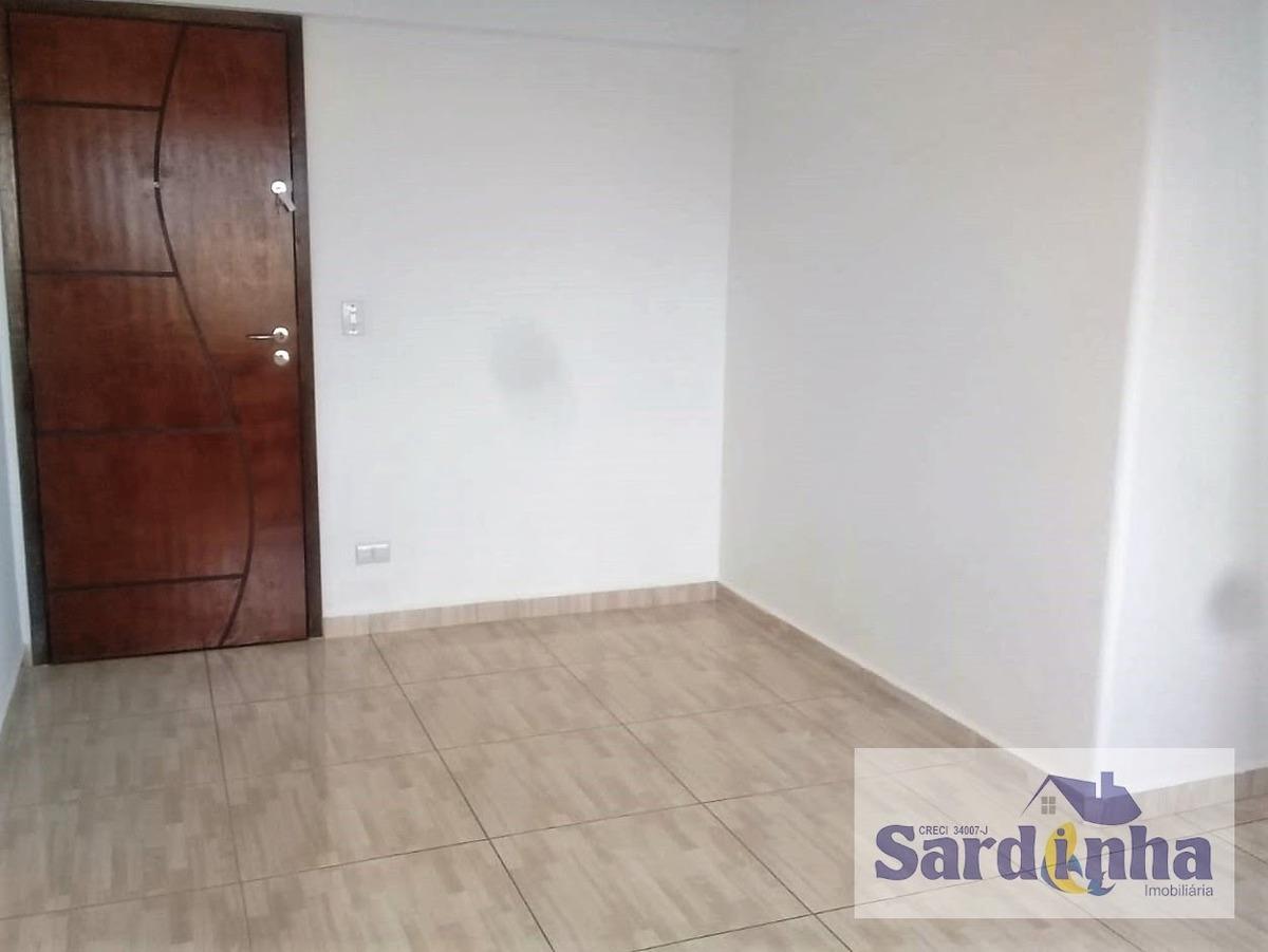 apartamento em jardim maria rosa  -  taboão da serra - 2631