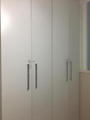 apartamento em jardim nova europa, campinas/sp de 48m² 2 quartos à venda por r$ 276.000,00 - ap220479