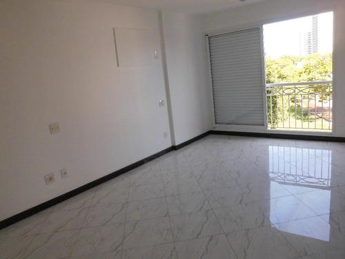 apartamento em jardim nova yorque, araçatuba/sp de 230m² 3 quartos para locação r$ 2.800,00/mes - ap182609