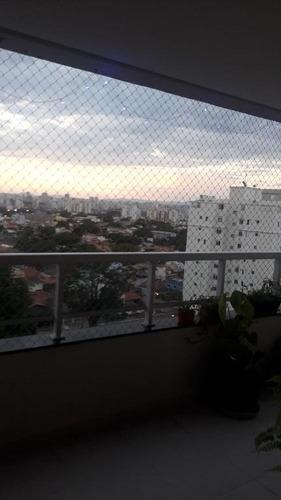 apartamento em jardim satélite, são josé dos campos/sp de 90m² 3 quartos à venda por r$ 500.000,00 - ap178150