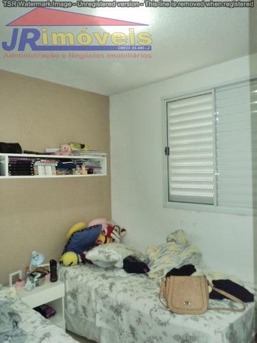 apartamento em jd.veronia ref.303