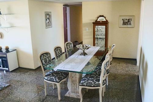 apartamento em joaquim távora, fortaleza/ce de 157m² 3 quartos à venda por r$ 590.000,00 - ap285768