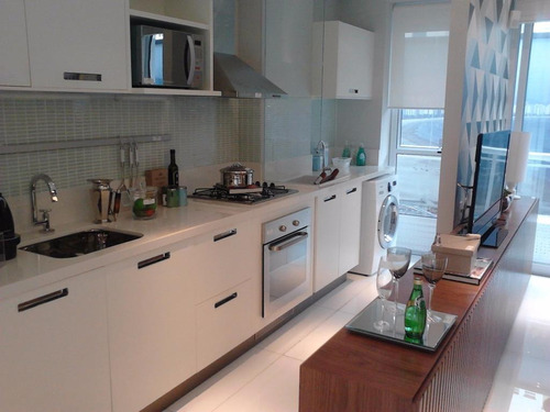 apartamento em josé menino, santos/sp de 47m² 1 quartos à venda por r$ 400.000,00 - ap76006