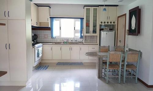 apartamento em lagoa da conceição, florianópolis/sc de 120m² 3 quartos à venda por r$ 890.000,00 ou para locação r$ 3.500,00/mes - ap181444lr