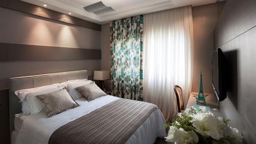 apartamento em l'auberge residencial balneário camboriú sc.