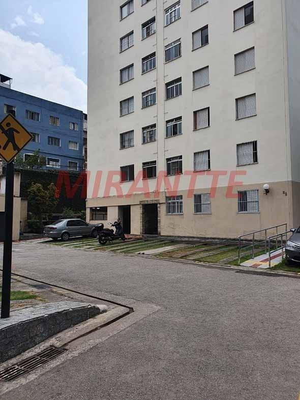 apartamento em lauzane paulista - são paulo, sp - 331692