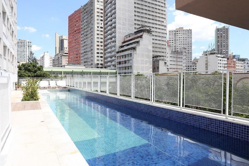 apartamento em liberdade, são paulo/sp de 45m² 2 quartos à venda por r$ 261.000,00 - ap13637