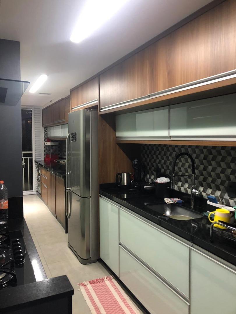 apartamento em macedo, guarulhos/sp de 60m² 2 quartos à venda por r$ 423.000,00 - ap350818