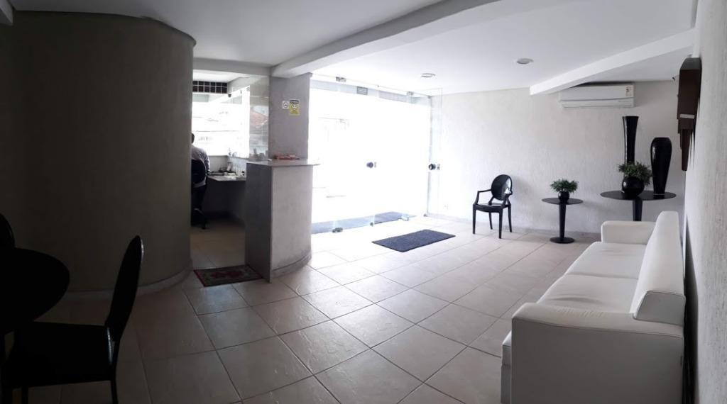 apartamento em madalena, recife/pe de 35m² 1 quartos à venda por r$ 240.000,00 - ap350965