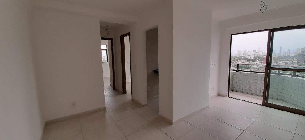 apartamento em madalena, recife/pe de 51m² 2 quartos para locação r$ 1.200,00/mes - ap588295