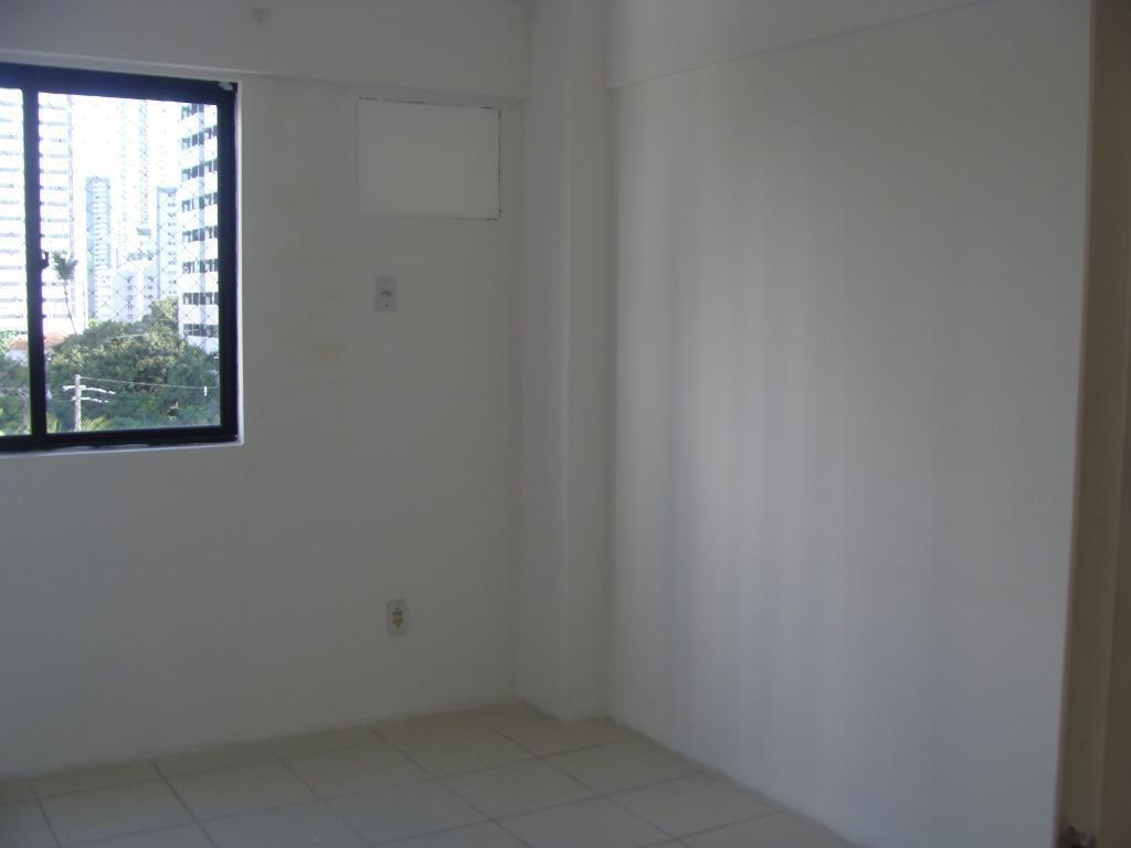 apartamento em madalena, recife/pe de 65m² 2 quartos para locação r$ 1.000,00/mes - ap374722