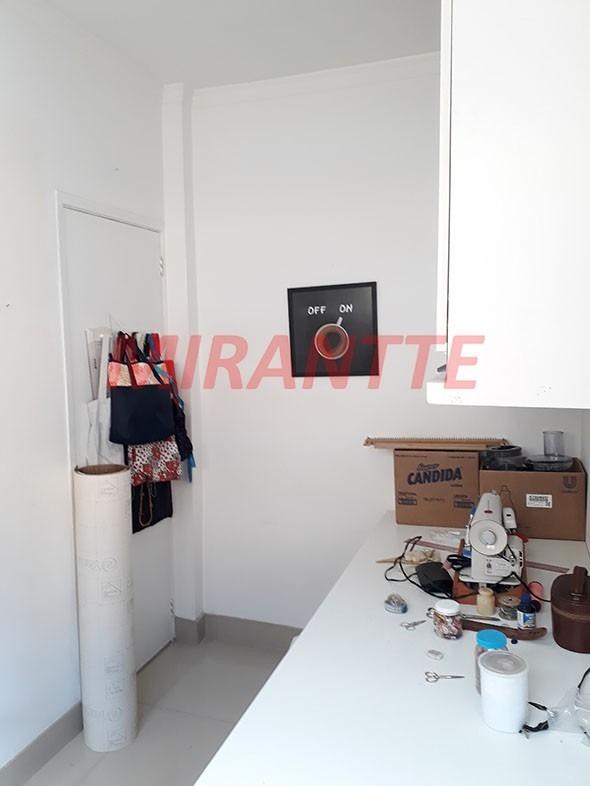 apartamento em mandaqui - são paulo, sp - 312849