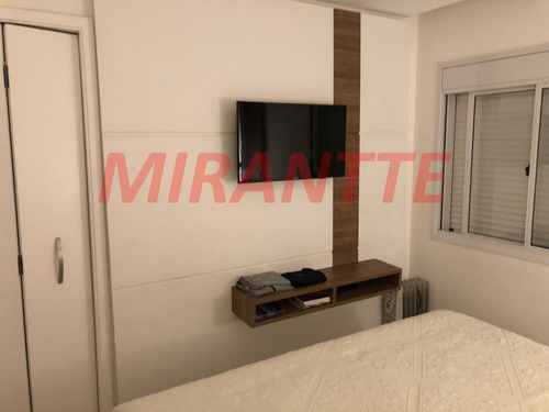 apartamento em mandaqui - são paulo, sp - 322071