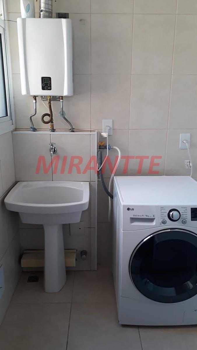 apartamento em mandaqui - são paulo, sp - 329443