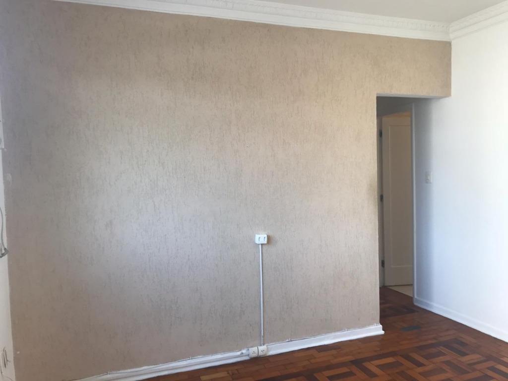 apartamento em marapé, santos/sp de 70m² 2 quartos à venda por r$ 263.000,00 - ap274004