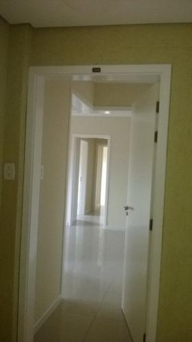 apartamento em marechal rondon com 2 dormitórios - li2109