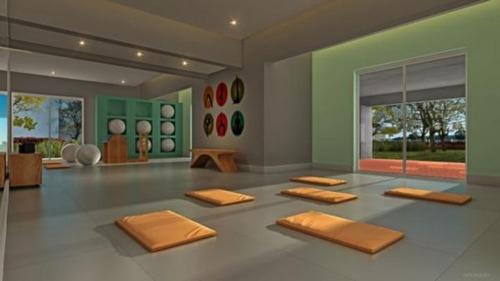 apartamento em marechal rondon com 2 dormitórios - vr23257