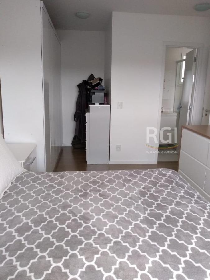 apartamento em marechal rondon com 3 dormitórios - ex9720
