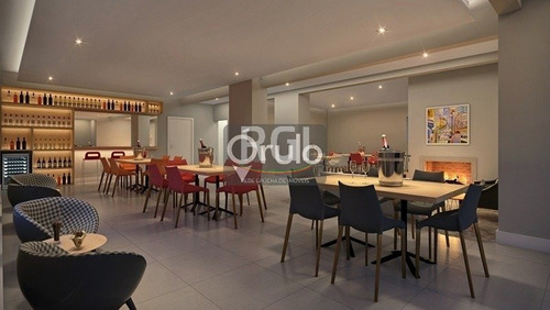 apartamento em marechal rondon com 3 dormitórios - li50877599