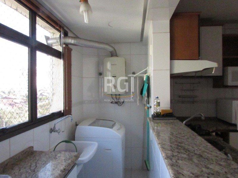 apartamento em marechal rondon com 3 dormitórios - mf22275