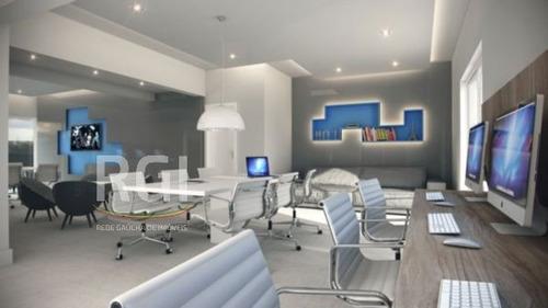 apartamento em marechal rondon com 3 dormitórios - ot5511