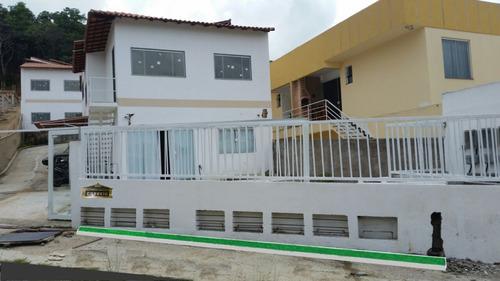 apartamento em maria paula, com 2 quartos, 1 suíte e garagem