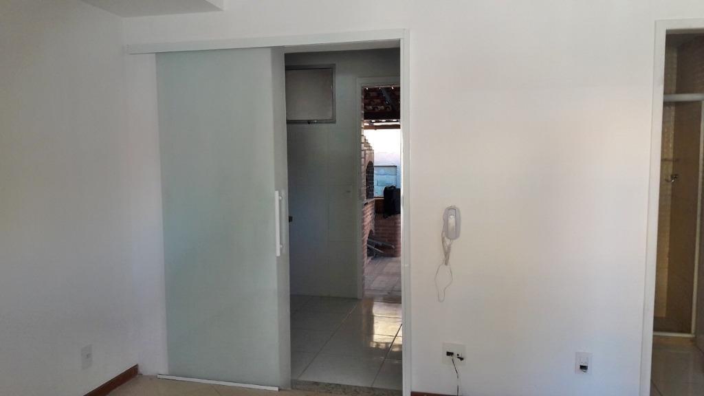 apartamento em maria paula, são gonçalo/rj de 65m² 2 quartos à venda por r$ 180.000,00 - ap353452
