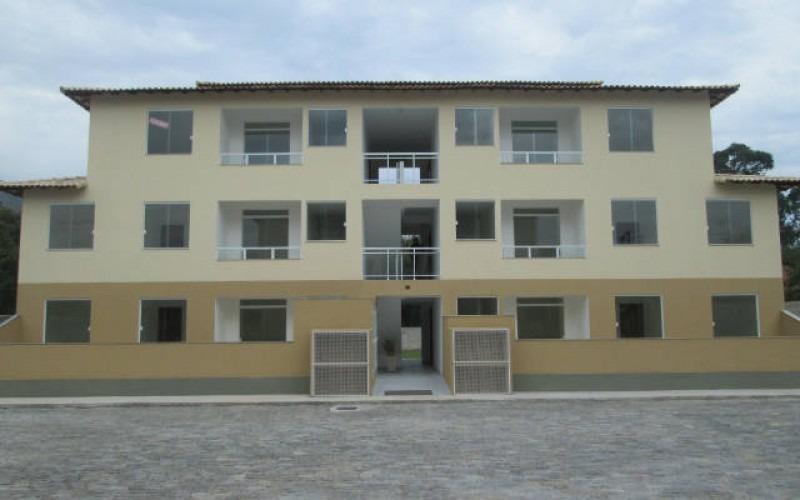 apartamento em maricá - inoã