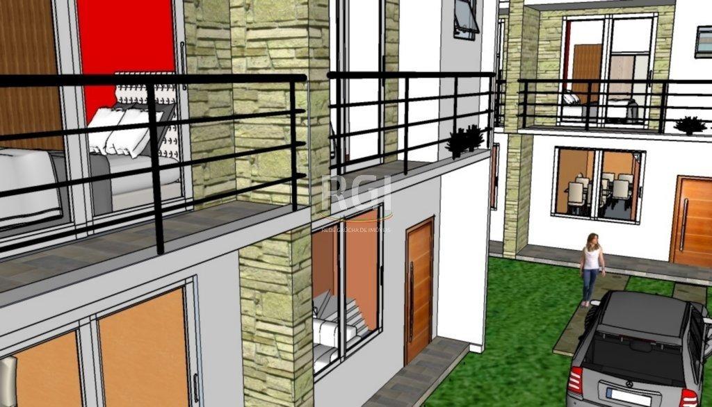 apartamento em mato grande com 3 dormitórios - el50874889