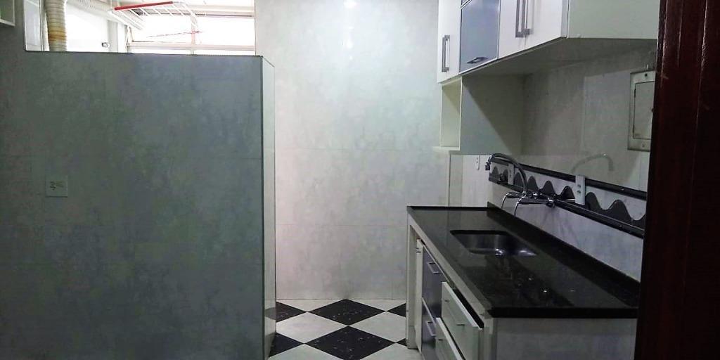apartamento em méier, rio de janeiro/rj de 70m² 2 quartos à venda por r$ 279.000,00 - ap299731