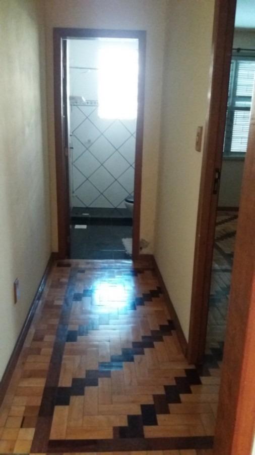 apartamento em menino deus com 1 dormitório - cs36006233
