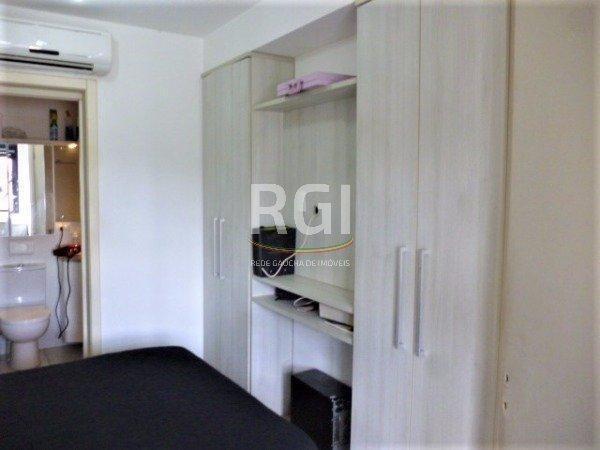 apartamento em menino deus com 1 dormitório - vi3646