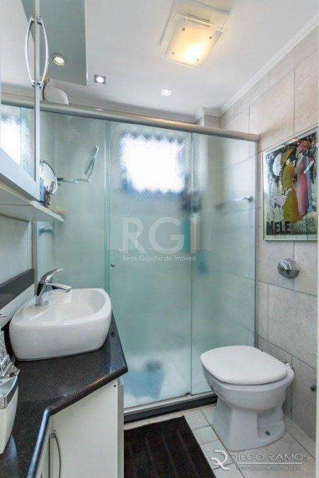apartamento em menino deus com 1 dormitório - vp87389