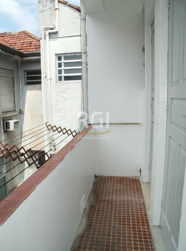 apartamento em menino deus com 2 dormitórios - fr2906