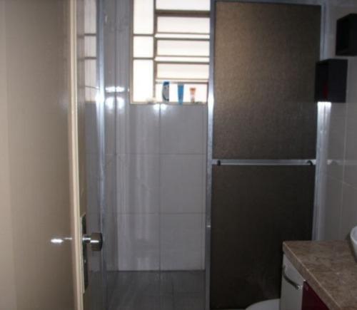 apartamento em menino deus com 2 dormitórios - lu21527