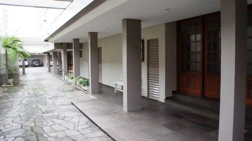 apartamento em menino deus com 2 dormitórios - lu260897
