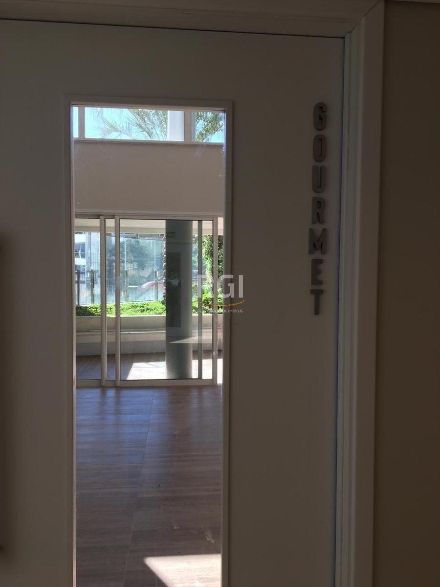 apartamento em menino deus com 3 dormitórios - ca3956