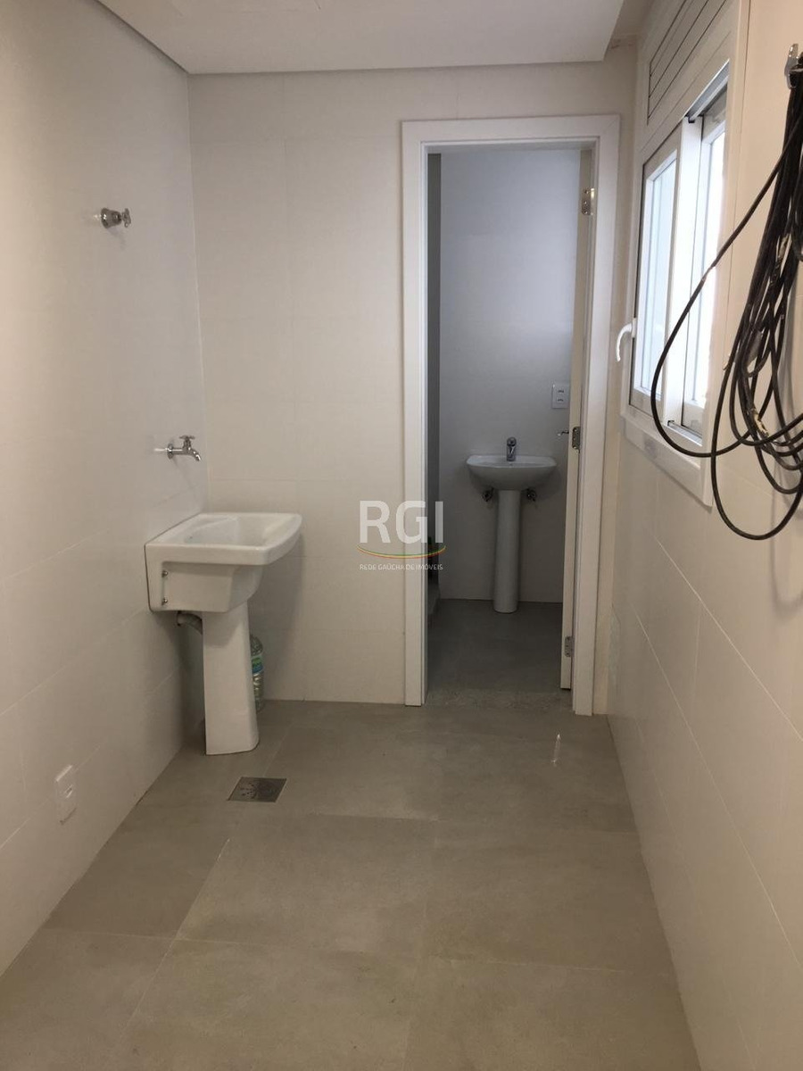 apartamento em menino deus com 3 dormitórios - ca3957