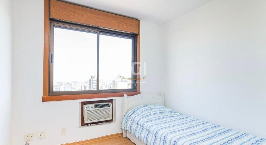 apartamento em menino deus com 3 dormitórios - ca3997