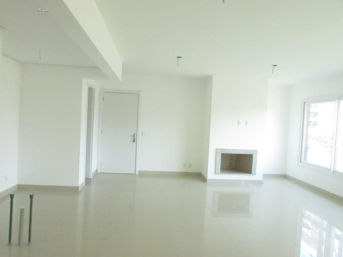 apartamento em menino deus com 3 dormitórios - ca619