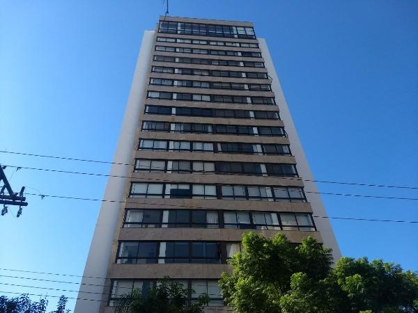 apartamento em menino deus com 3 dormitórios - gs3248
